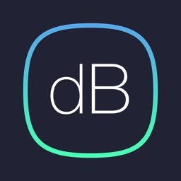 dB Decibel Meter - sound level measurement tool
