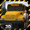 School Bus Driver Simulator 3D – City Bus Driving