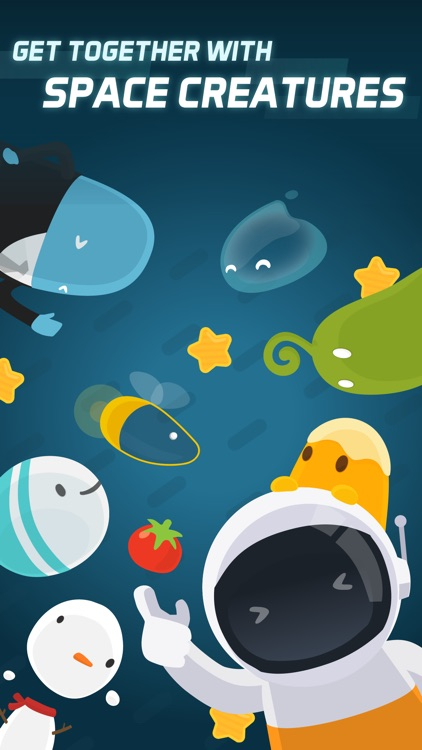 Walkr - Galaxy Adventure in Your Pocket screenshot-4