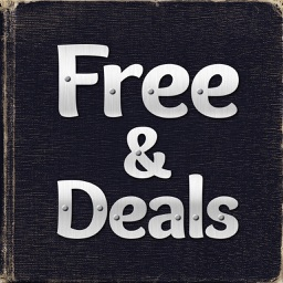 Free Books & Deals for Kindle