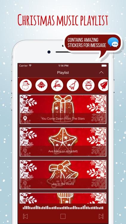 Christmas Play List Holiday Music Radio and Themes