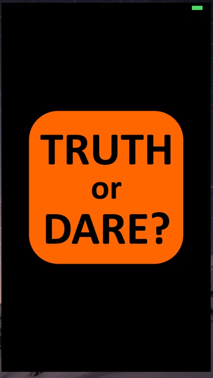 TRUTH or DARE!!! - FREE screenshot-4