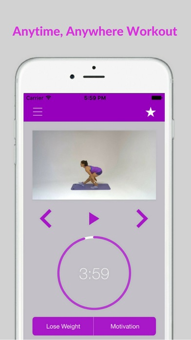 Warm Up Cardio Exercises and Workout Routine screenshot four