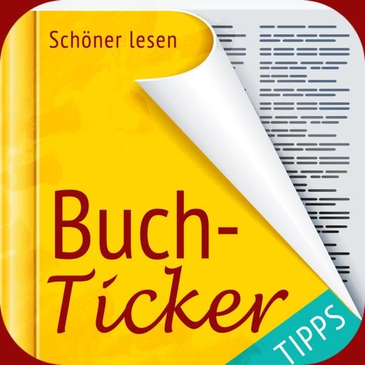 Buch-Ticker - Büchertipps: Romane & E-Books lesen