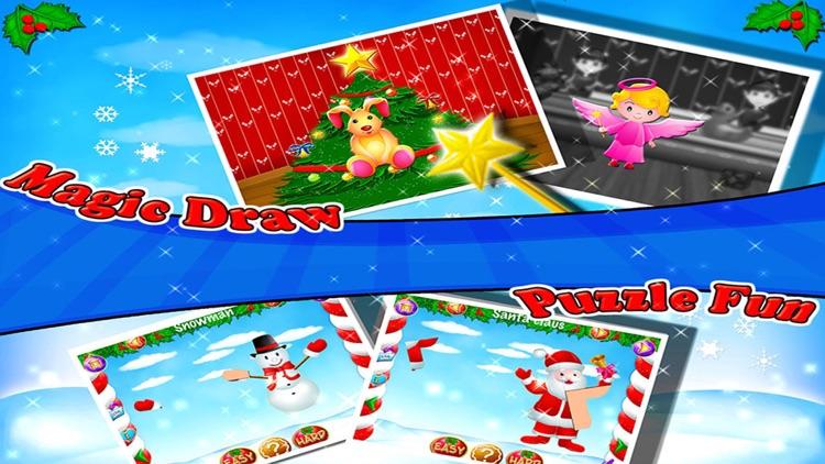 Christmas Magic Colors screenshot-3