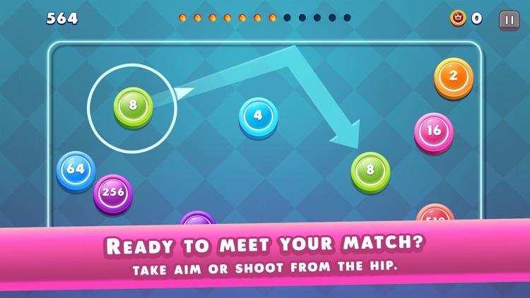 Puxers – The Fun Addicting Brain Game screenshot-0