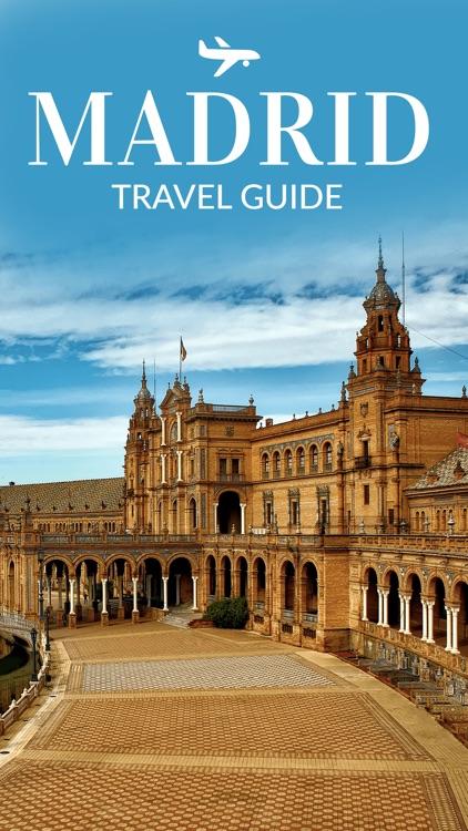 Madrid Travel & Tourism Guide