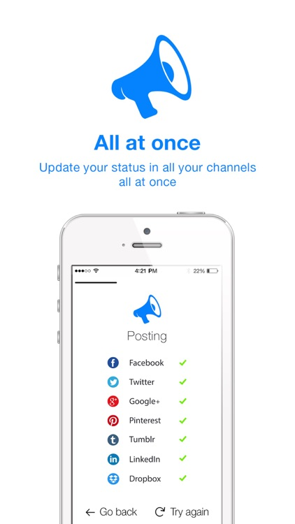Everypost for Social Media Scheduling screenshot-4