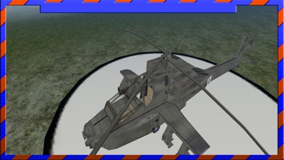 Ultimate Apache Helicopter Shooting Simulator game screenshot four