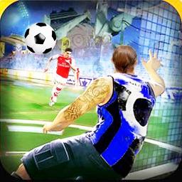Soccer League Champions 2016