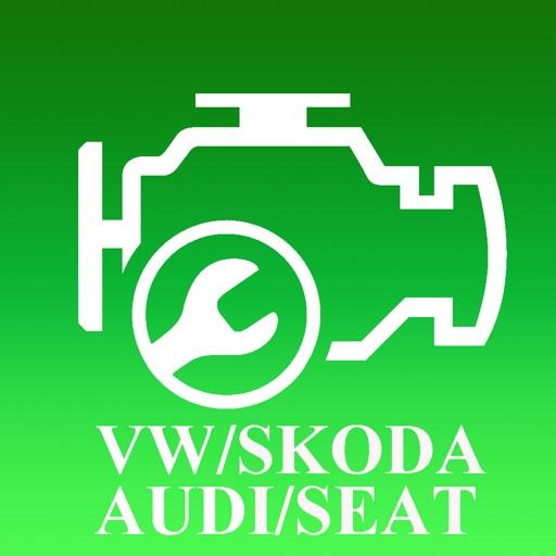 iOBD2-VW/AUDI