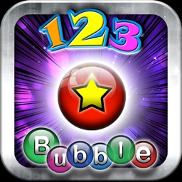 123 Speed Bubble