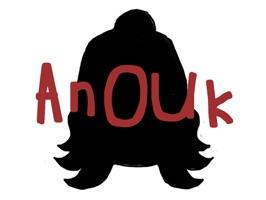 Make your conversations more fun with quirky Anouk