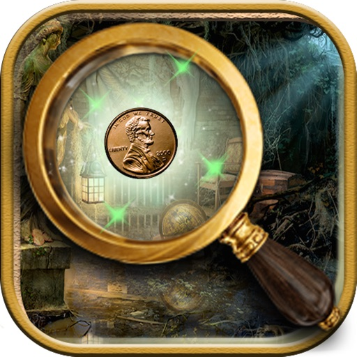 Adventure Park  Hidden Object icon