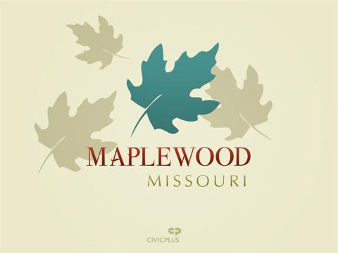 Maplewood, MO - náhled