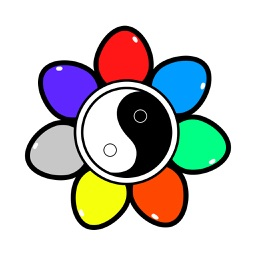 Color.io - Coloring Book & Pigment Page for Adults