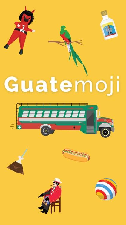 Guatemoji