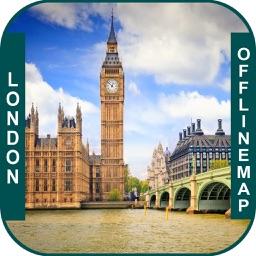 London_UK Offline maps & Navigation