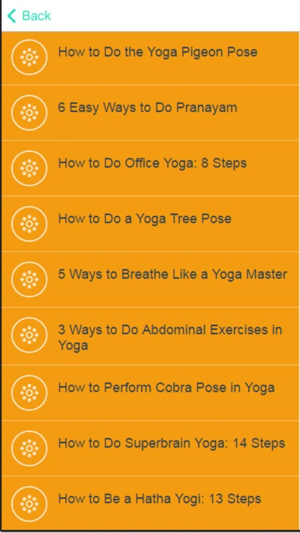 Beginner Yoga - Learn How to Do Yoga