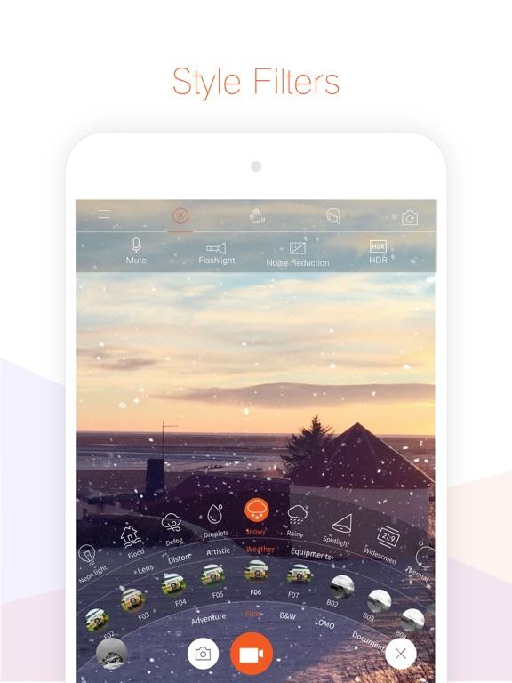 Musemage Screenshots