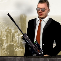 Real Urban Gangster Crime City Contract Simulator