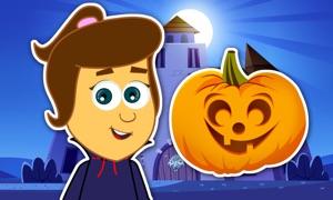HooplaKidz Halloween Party (FREE)