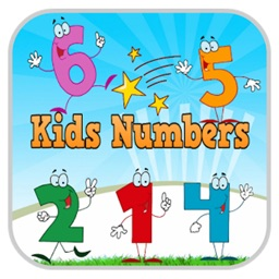 Kids Numbers and Math Game