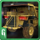Construction Truck Simulator 3D - Big Rig Driving icon