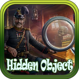 Hidden Object: Adventures of Admiral Free