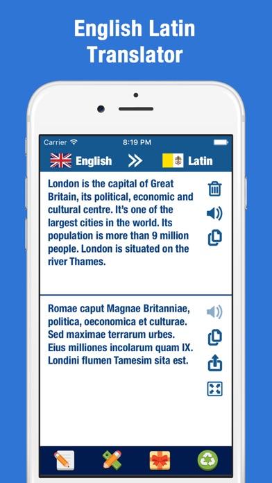 ラテン語 翻訳 と 辞書のおすすめ画像1