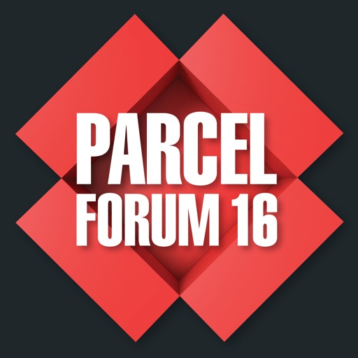 PARCEL Forum '16 icon