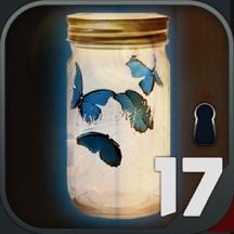 蝶影重重17 - 史上最难的解密游戏