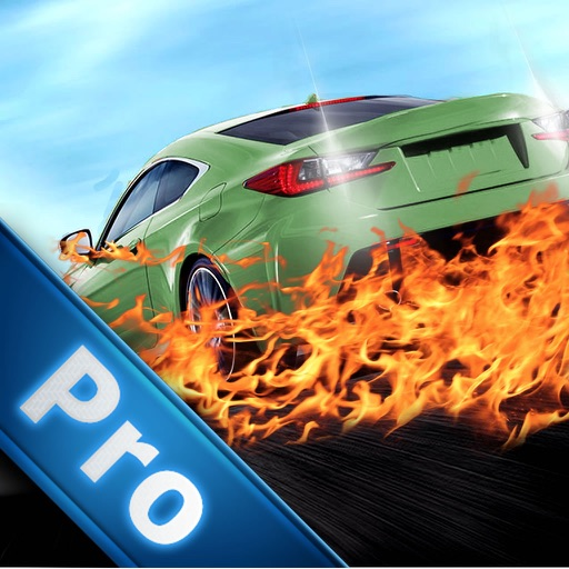 A Highway Rivals Adventure HD Pro - Adrenaline Simulator Game