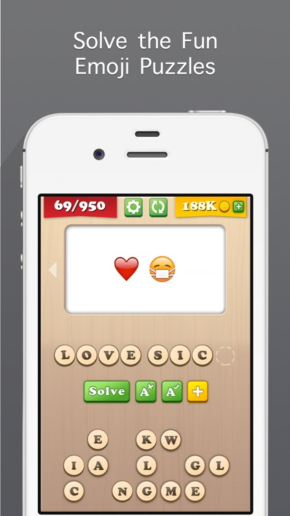 Emojis for iPhone screenshot-3