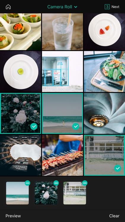 Pics Collage Maker