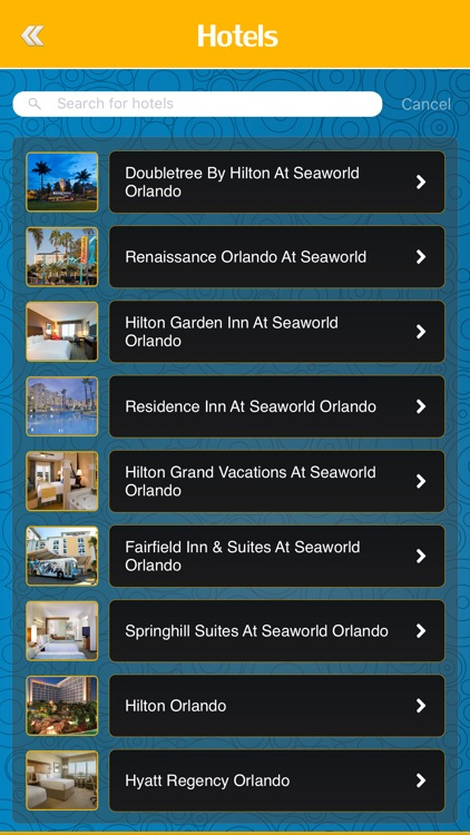 The Great App for Discovery Cove Orlando Theme Park screenshot-3