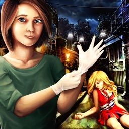 Murder Case hidden object Find mystery Crime Games