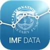 IMF DATA - iPhoneアプリ