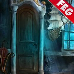Escape Game Locked Castle
