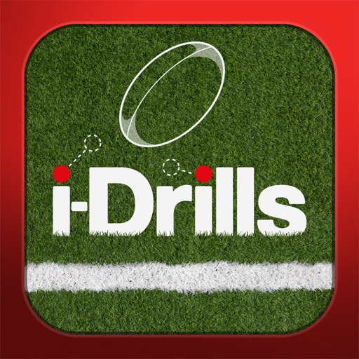 i-Drills Rugby