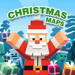 Christmas Map for Minecraft PE : Pocket Edition
