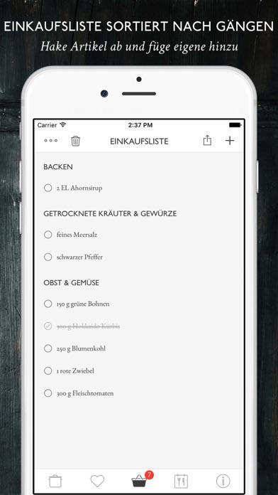 Screenshot for Krautkopf in Germany App Store