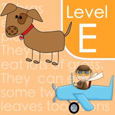 Activities of Guided Reading Level E
