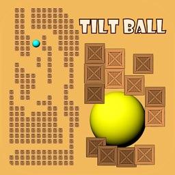 Tilt the Ball