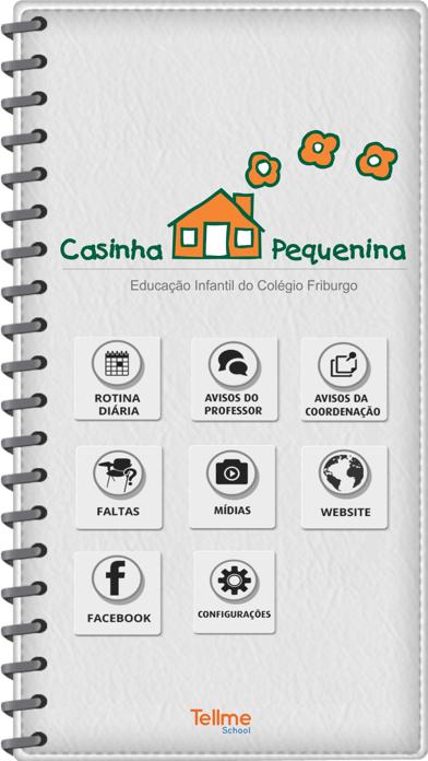 Casinha Pequenina screenshot two