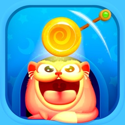 Cut Rope - Catch the Candy