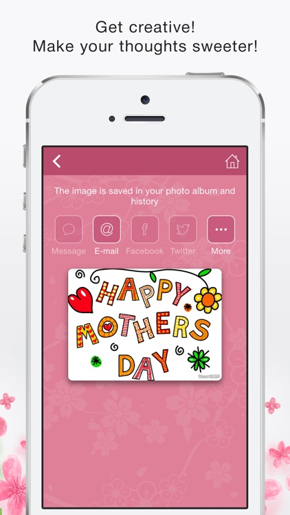 Mother's and Father's Day Greeting Cards free screenshot-4
