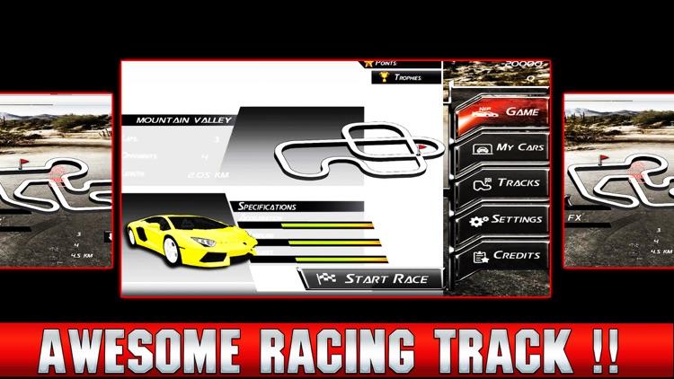 Top Moto Car Race - Racing Games FREE screenshot-3