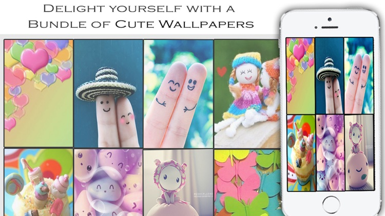 Cute Wallpapers √