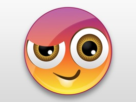 Emoticons Smiley Stickers is a fun stickers pack
